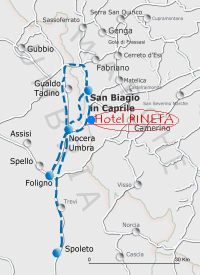 PROPOSTA-ITINERARIO-del-versante-Marchigiano/Umbro